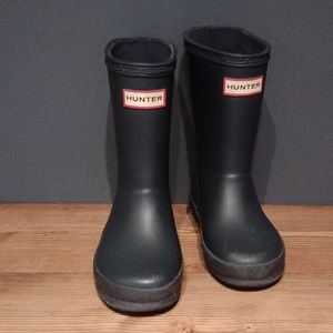 Kid's Hunter boots